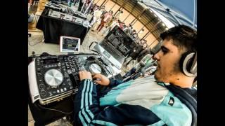 Feria de la música #djacademyec   08-10-16