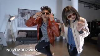 Download lagu Evolution of BaiKen (Bailey Sok and Kenneth San Jose) | DUO DANCE COMPILATION