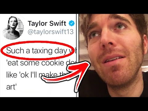 5 Celebrities That Can't Stand YouTubers (Shane Dawson, Jake Paul, PewDiePie)
