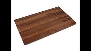 Buy Butcher Block Island