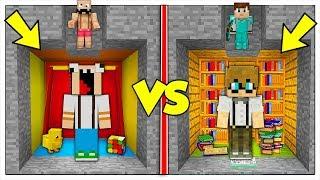 Cosa Scegli Tra Stupido E Intelligente - Minecraft Ita