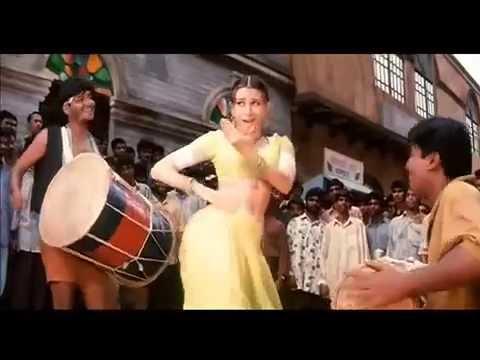 Jaanwar   Mere Sapno Ke Rajk Karisma Kapoor   Akshay Kumar