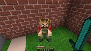GARGAMEL ZENGİNİ ESİR ALDI! 😱 - Minecraft