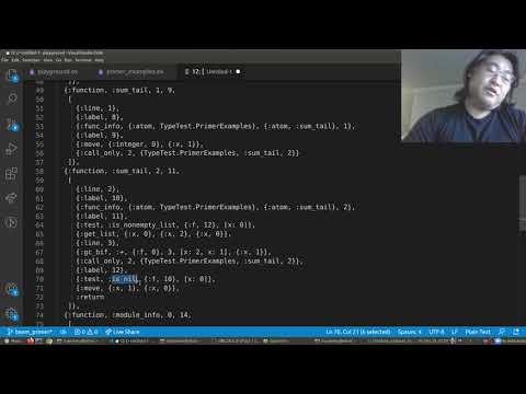is_nil BEAM opcode for Elixirists