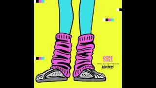 MOM020: Shiftee Ft.  TT The Artist -  Dope Girls (Ducky Remix)