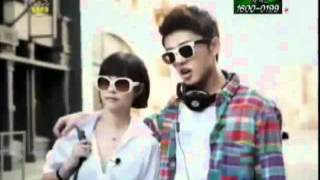 Yoo Ah In - Launch My Life ep2-3 - English