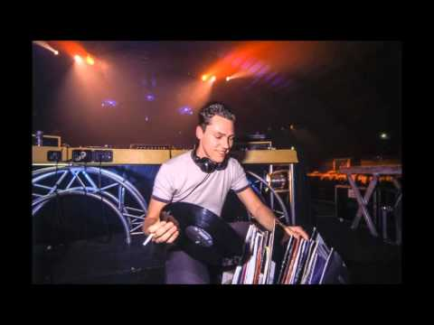 "Dj Tiësto -Live Mix ""Dance Department"" Radio 538 Feb 27th 1999"