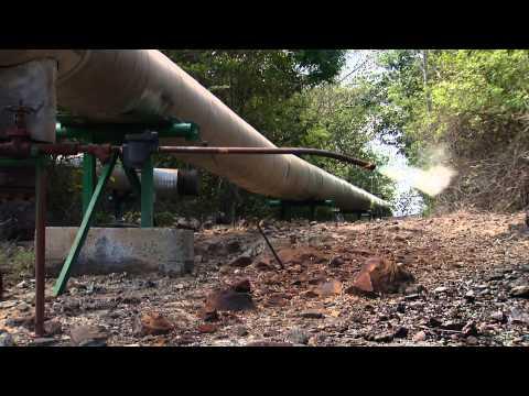 COSTA RICA   GEOTHERMAL ENERGY