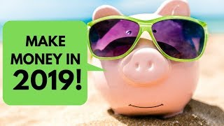 Baixar 7 Ways to Make $100/Day or More in 2019!   Make Money in 2019