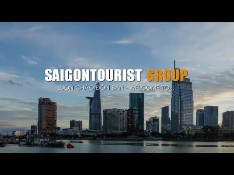 [SAIGONTOURIST GROUP] – ĐA DẠNG MẢNG DỊCH VỤ