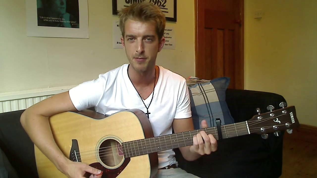 Easy 2 Chord Song 6 Paperback Writer Beatles Play Ten Guitar