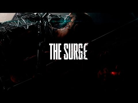 THE SURGE | PRIMERAS IMPRESIONES | Un Dark Souls Sci-fi con muy buena pinta...