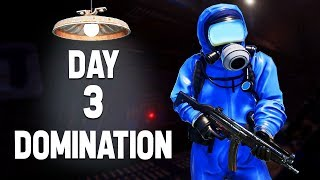 Day 3 Domination - Living Off The Loot S3 #13 | Rust