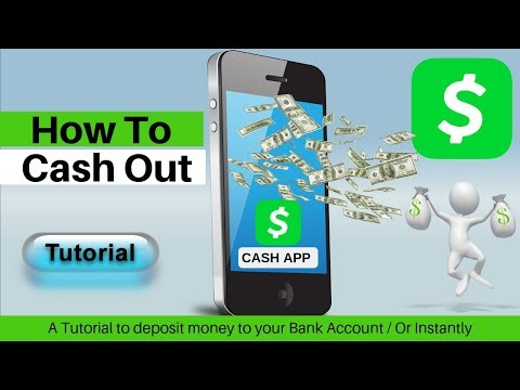 how-to-cash-out-on-cash-app-a-tutorial-to-transfer-money-from-cash-app-to-bank-account