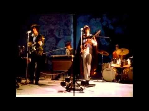 Pink Floyd LIVE ~ Arnold Lane ~ Syd Barrett Era 1967 !