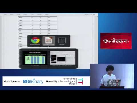 See data clearly with daru