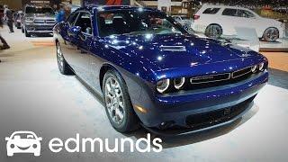 Used 2017 Dodge Challenger Srt Hellcat Pricing For Sale Edmunds