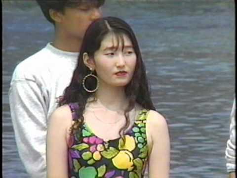 1991年 さくら組オーディション 加藤紀子さん