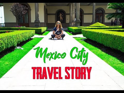 SURVIVING THE MEXICO CITY SUBWAY - How To Travel Mexico City