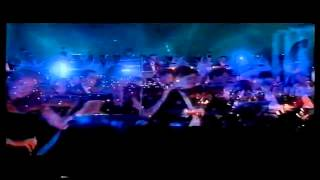 Vangelis - Chariots of Fire - Live at The Temple of Zeus, Athens, Greece - 2001