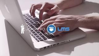 JoomlaLMS Learning Management System (LMS) Demonstration