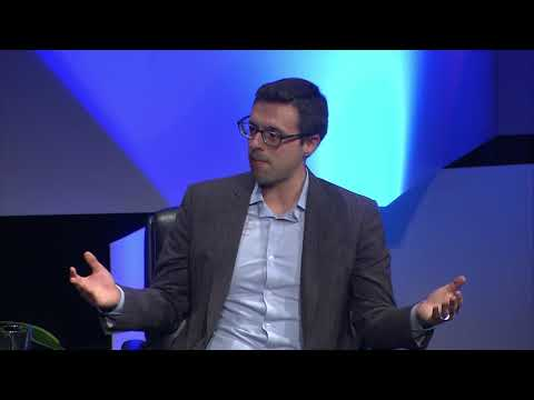 """Ezra Klein Rants Against the """"Obsession"""" About Automation"""