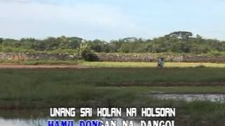 Portibi Namangilas TUMORANG TRIO