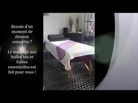 Relaxologie et massages bien-être en Moselle