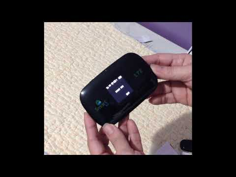My Upgrade To Smart Bro LTE Pocket Wifi