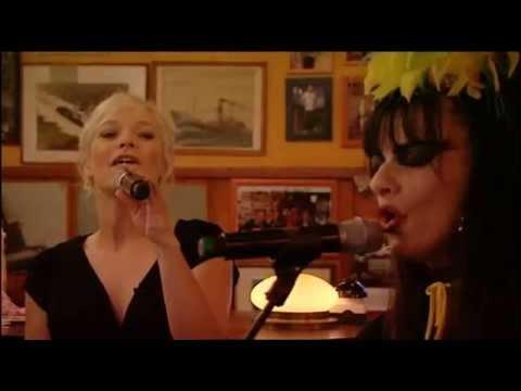 Nina Hagen & Ina Müller - Help Me 2015