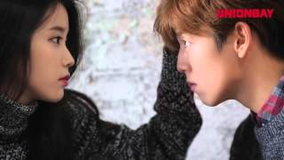 Video [UNIONBAY] 2015 Winter Ad Making - IU & Lee Hyun Woo [720p] download MP3, 3GP, MP4, WEBM, AVI, FLV November 2017