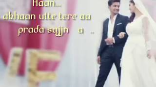 PRADA / JASS MANAK / Full song with LYRICS /  ★.. 2018..★