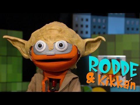 Use the force, Kikkan   Rodde & Kikkan   NRK Super