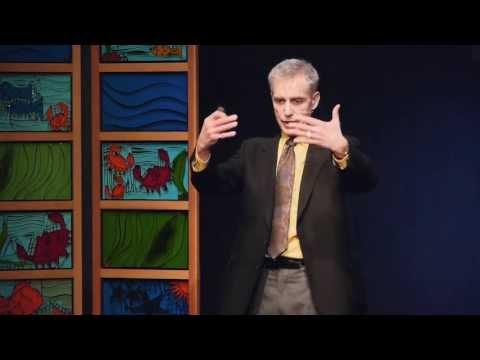 A Dynamic Model of Empathy: Jock McKeen at TEDxGabriolaIsland