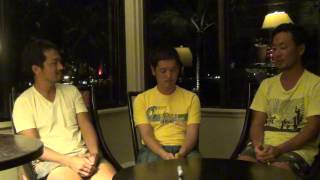 このビデオの情報スペシャル対談inハワイ20140915.