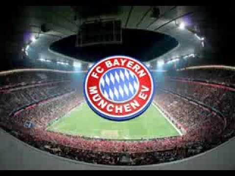 Bayern Munchen, Cancion Gol