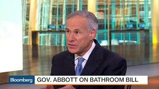 Texas Will Fight Obama's Transgender Bathroom Rule, Governor Says