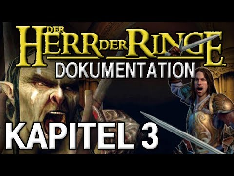 Der Herr der Ringe Online Dokumentation - Kapitel 3 - Der Waffenmeister
