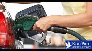 Making The Roads Great Again? Trump's Big Gas Tax Proposal