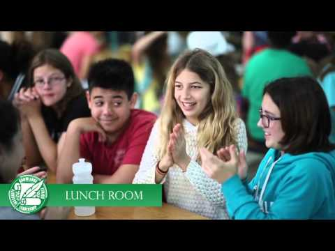 Delphi Academy of Florida Video Tour