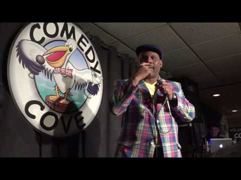Rated G Comedy Show