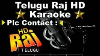 Vennelalone Vikasame Karaoke Telugu Song By Aradhana {1962} P Susheela