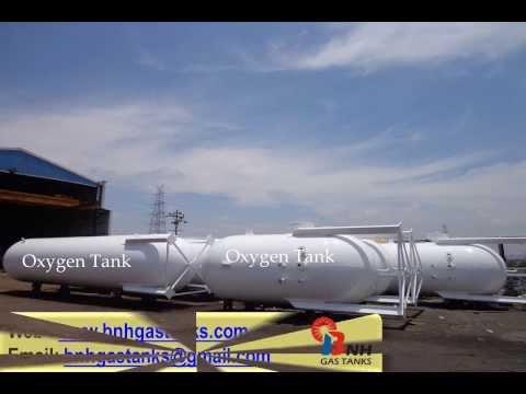 LPG Composite Gas Cylinder