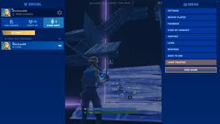 Code NSG and CODE Wrecked in the fortnite itemshop