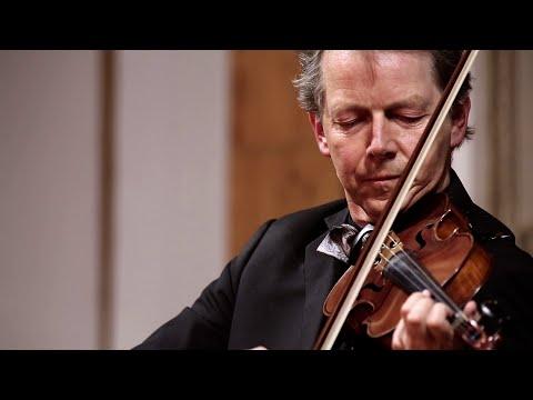 "Ingolf Turban live: Pablo de Sarasate - ""Carmen-Fantasie"" op. 25"