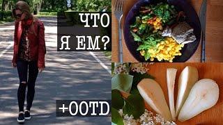 ЧТО Я ЕМ? Мое Правильное Питание  Какую еду взять с собой?(, 2015-06-13T09:54:45.000Z)