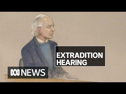 WikiLeaks founder Julian Assange denied delay to extradition hearing | ABC News