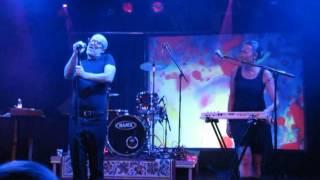 Page - Dansande Man (live 2013)