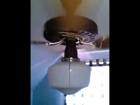1992 Hunter Original Ceiling Fan