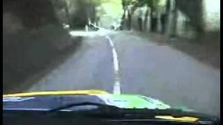 Im Angesicht des Todes! Auto Unfall! knapp vorbei